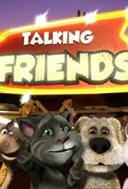Talking Friends Poster