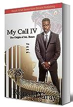 My Call IV the Origin of Mr. Bones