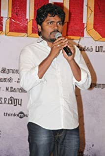 Pa. Ranjith Picture