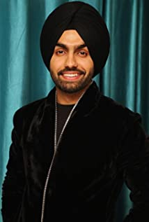 Ammy Virk Picture