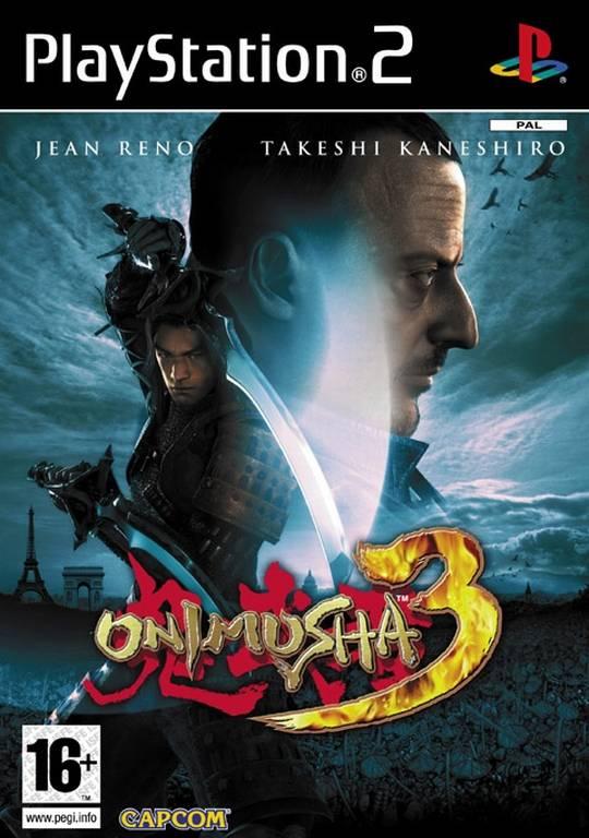 Onimusha 3 (2004)