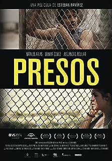 Imprisoned (2015)