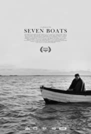 Seven Boats Poster