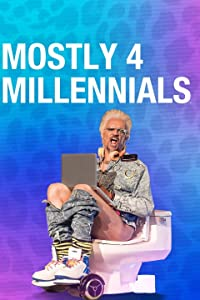 Se på engelsk filmer dvd online Mostly 4 Millennials: Responsibility by Derrick Beckles USA  [1080p] [480x360] [HDRip]
