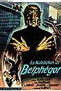 La malédiction de Belphégor