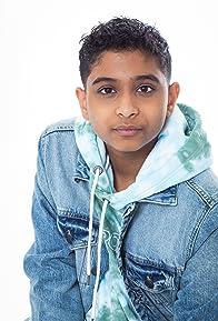 Primary photo for Aryan Simhadri