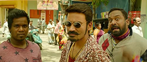 Maari 2 - Official Trailer