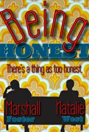 Being Honest Poster