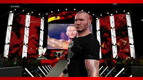 WWE 2K15: Orton