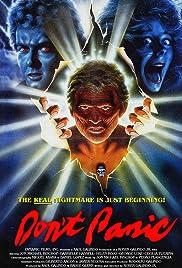 Don't Panic(1988) Poster - Movie Forum, Cast, Reviews