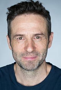 Gustavo Salmerón Picture
