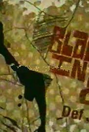Def Jams Poster