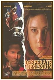 Timothy Bottoms, April Breneman, and Dana Hargitay in Desperate Obsession (1995)