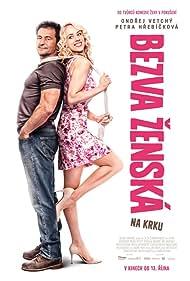 Bezva zenská na krku (2016) Poster - Movie Forum, Cast, Reviews