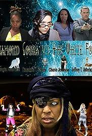 Diamond Cobra vs the White Fox Poster