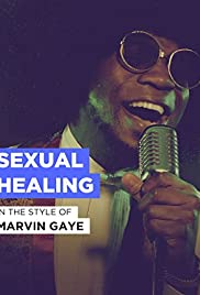 Sexuall healing marvin gaye