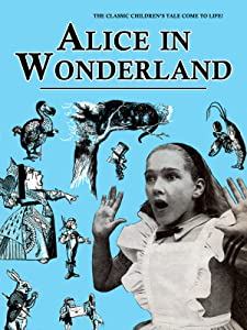 Movie clips downloads Alice in Wonderland  [4K2160p] [640x960] [640x480] USA by George Schaefer