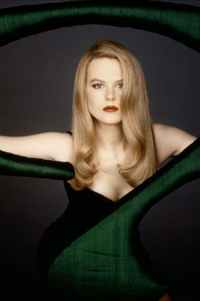 Nicole Kidman in Batman Forever (1995)