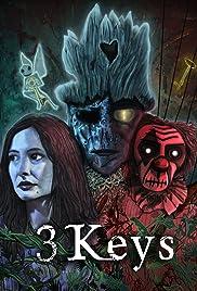 3 Keys Poster