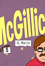McGillicuddy & Martin