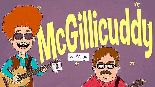 Dvd movie downloads for free McGillicuddy \u0026 Martin by none [1280x960]