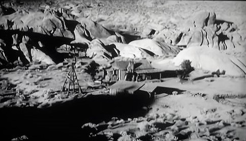Pirates on Horseback (1941)