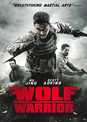 Wolf Warrior (2015) Watch Online