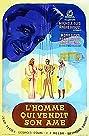 L'homme qui vendit son âme (1943) Poster