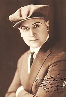 Harold Miller Picture