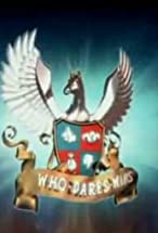 Primary image for Who Dares Wins