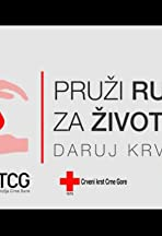 Red Cross Montenegro: Give hand for life- Give blood