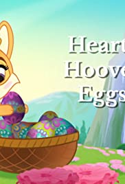 Hearts! Hooves! Eggs! Poster