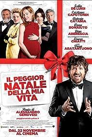 Il peggior Natale della mia vita (2012)