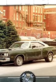 69 Super Bee Poster