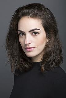 Alexandra Rey Picture