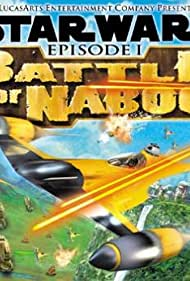 Star Wars: Episode I - Battle for Naboo Poster - Movie Forum, Cast, Reviews