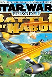 Star Wars: Episode I - Battle for Naboo(2001) Poster - Movie Forum, Cast, Reviews