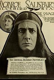 The Savage (1917)