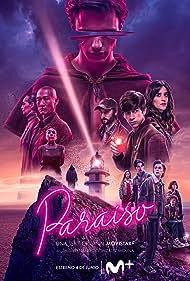 Paraíso (2021)
