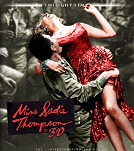 Watch free movie downloads online Miss Sadie Thompson [FullHD]