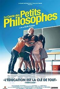 Primary photo for Le cercle des petits philosophes