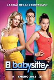 el babysitter poster