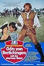 Götz von Berlichingen mit der eisernen Hand (1979) Poster