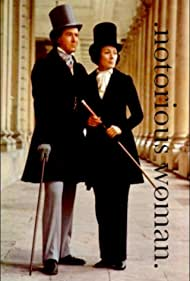 Notorious Woman (1974)