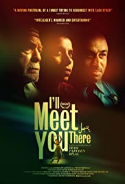 I'll Meet You There Poster