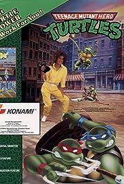 Teenage Mutant Ninja Turtles(1990) Poster - Movie Forum, Cast, Reviews