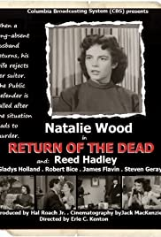 Return of the Dead Poster
