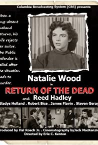 Primary photo for Return of the Dead