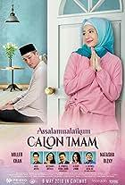 Assalamualaikum Calon Imam