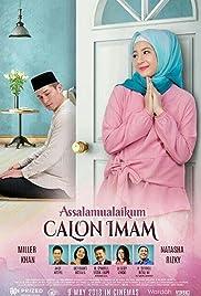 Assalamualaikum Calon Imam (2018) WEB-HD 480p 720p GDrive